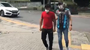 Trafik magandaları kaçamadı: 2 sürücüye 2 bin 678 lira ceza