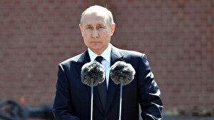 Putin: NATO'nun Rusya sınırlarındaki askeri potansiyeli rahatsızlık verici