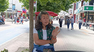 Maske takmayı reddeden kadın 'saçma buluyorum' dedi: Tüm çabalara rağmen takmayınca gözaltına alındı