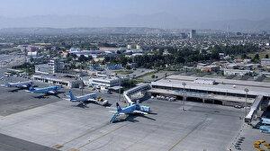 ABD'li heyet Kabil Havaalanının güvenliği konusunu görüşmek üzere Türkiye'yi ziyaret edecek