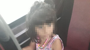 Küçükçekmece'de bir anne 5 yaşındaki kızını minibüste unuttu