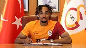 Galatasaray transferi duyurdu: 4 yıllık imza