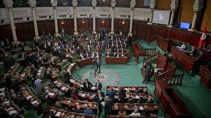 Tunus Parlamento Ofisi: Cumhurbaşkanı Said'in tüm kararları geçersizdir