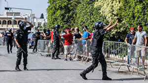 Tunus Meclis Başkanı Gannuşi: Darbe olduğunda sokağa çıkılması gerektiğini Türkiye'den öğrendik