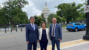 HDP'nin ABD ziyaretinin nedeni belli oldu: Kongre kapatma davası konusunda Biden'ı inisiyatif almaya çağıracak