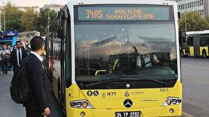 İstanbul'da toplu ulaşıma yüzde 15 zam