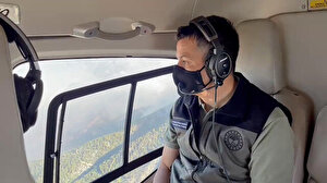 Tarım ve Orman Bakanı Pakdemirli: Edirne Keşan yangını kontrol altına alındı