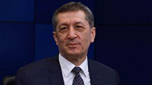 Milli Eğitim Bakanı Selçuk EBA'yı işaret ederek açıkladı: Telafide yeni dönem başlıyor