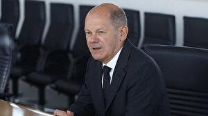 Almanya'nın bir numaralı başbakan adayı Scholz: Göçmen ülkesiyiz onlar bizim için büyük şans