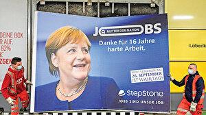 Almanya 'istikrarı' kaybediyor