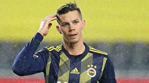 Fenerbahçe'yi Zajc transferinde dolandırmışlar
