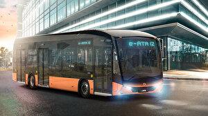 Toplu taşımada elektrikli dönem: Tek şarjla 450 kilometre menzili var