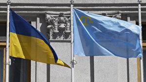 Ukrayna'dan Rusya'ya yeni Kırım yaptırımı