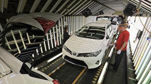 Çip krizi sonrası Toyota'dan yeni karar: Üretimi 150 bin adet azaltacak