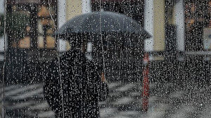 Meteoroloji'den 6 ile kuvvetli sağanak uyarısı
