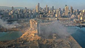 Lübnan Adalet Bakanı açıkladı: 'Beyrut patlaması'nı soruşturan hakim istediği kişiyi ifadeye çağırabilir