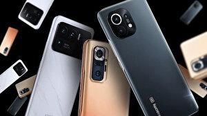 Xiaomi'nin yeni tepe seviyesi akıllı telefonuna dair patent görseli ortaya çıktı