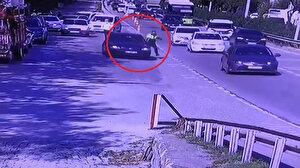 Denetimden kaçıp trafik polisini ölüme sürüklemişti: Eski CHP Gençlik Kolları Başkanı Bülent Sadıkoğlu gözaltında