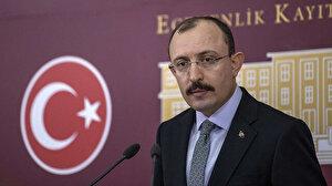 Bakan Muş 'Cumhuriyet tarihinde ilk' diyerek duyurdu: Türkiye'nin dünya ihracatından aldığı pay ilk kez  yüzde 1'in üzerine çıktı
