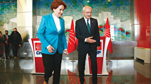 Ortakları HDP'yi duymadı