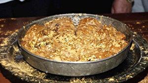 Dünyanın en pahalı tatlılarından biri Muğla'da: Dilimi 5 bin lira