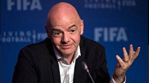 Futbolda Dünya Kupası karmaşası: Üye ülkeler, FIFA'ya rest çekti