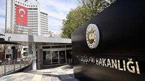 Dışişleri Bakanlığı sözleşmeli bilişim personeli alım ilanı