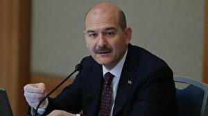 İçişleri Bakanı Soylu: Terörist sayısı Türkiye'de 180'in altına düştü