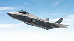 F-35 için ABD'ye 3 seçenek