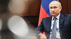 Putin'den Batı'ya LGBT tepkisi