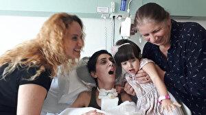 Estetik ameliyatı hayatını kararttı: İki çocuk annesi kadın yatağa bağımlı kaldı