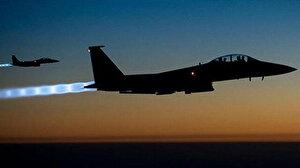 ABD'den Tel Abyad'a hava saldırısı: El Kaide lideri öldürüldü