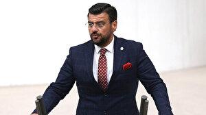 İYİ Parti'den istifa ederek AK Parti'ye geçen Tamer Akkal: Terör örgütleriyle iş birliği yapıyorlar bunun en yakın şahitlerinden biri benim