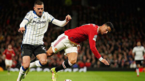 Merih'ten Ronaldo'ya:
