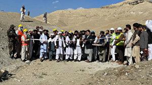 Taliban işçi ve mühendis maaşlarını buğdayla ödeyecek