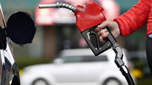 Benzine bu geceden itibaren 44 kuruş zam