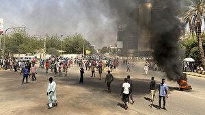 BM'den Sudan'daki darbe girişimine sert kınama