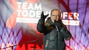 Alman siyasetçi Todenhöfer'den büyükelçilere Kavala tepkisi