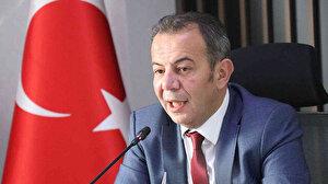 CHP'li Bolu Belediye Başkanı Özcan'dan Cumhurbaşkanı Erdoğan'a destek: Arkasında durmaya hazırım