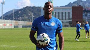 Dabo Trabzonspor karşılaşması öncesi konuştu: