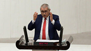 İYİ Partili Durmuş Yılmaz da HDP'nin çağrısına uydu