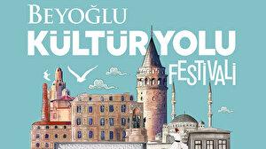 Beyoğlu Kültür Yolu Festivali dünya sahnesine çıkıyor