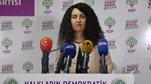HDP'den CHP'ye tezkere teşekkürü: Çok kıymetli buluyoruz