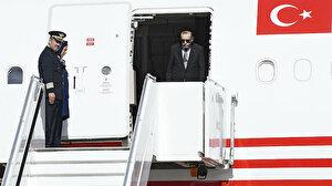 Cumhurbaşkanı Erdoğan iki Avrupa ülkesini ziyaret edecek