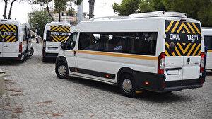 İçişleri Bakanlığı: 548 okul servis aracı trafikten men edildi