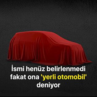Detaylar şekillendi: Yerli otomobilin tasarımını dünyaca ünlü şirket yapacak