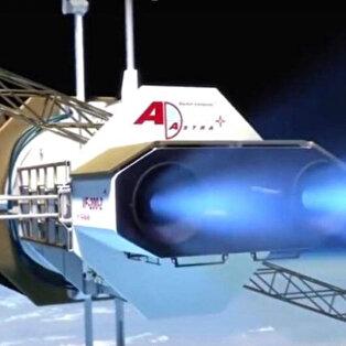 100 yıllık hayal gerçek oluyor: Uzay yolculuğu başlıyor