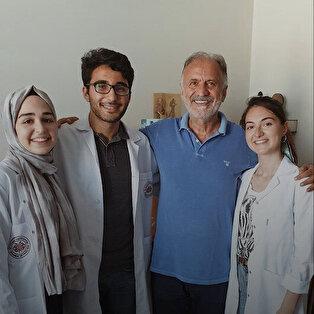 İç hastalıkların 'çınarı' Cemil Taşçıoğlu