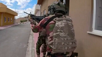 Special forces take part in joint Turkey-Paki...