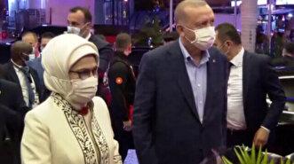 Erdogan arrives in Angola in first leg of Afr...